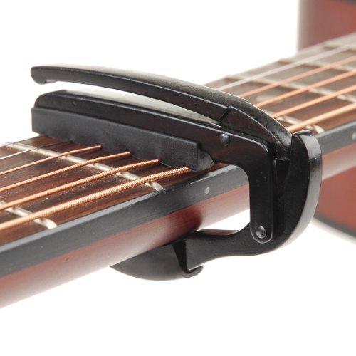 Versand aus Deutschland! Profi Kapodaster Kapo Capo Capodaster Elektro/Akustik fast alle Gitarre Gitarren E Gitarre
