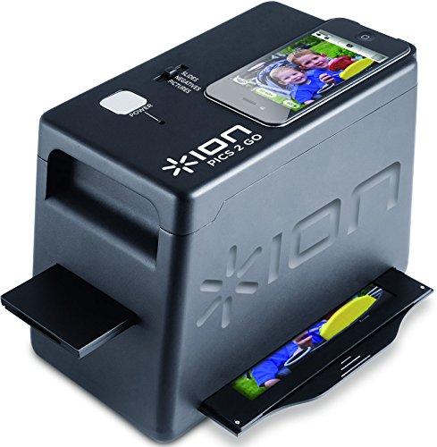 ION IPICS2GO Scanner