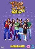 That '70s Show: Season seven [DVD] [2004]