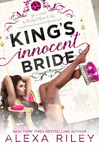The King's Innocent Bride (English Edition)