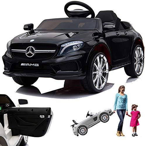 Mercedes Größe
