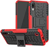 Gadget Giant Shockproof Case for Samsung Galaxy M10 /
