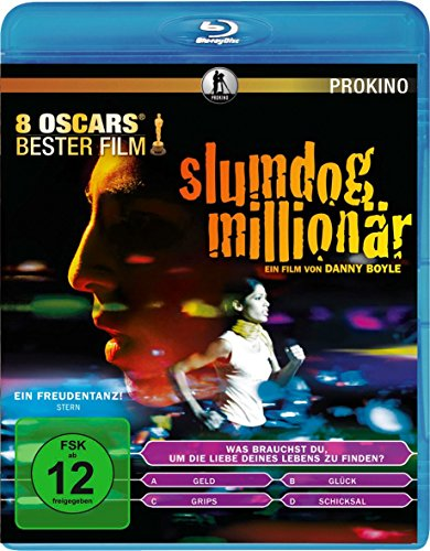 Bild von Slumdog Millionär [Blu-ray]
