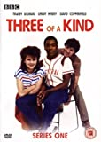 Three of a Kind - Series One ( Three of a Kind - Series 1 ) [ NON-USA FORMAT, PAL, Reg.2.4 Import - United Kingdom ] by Tracey Ullman -