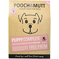 Pooch & Mutt Puppy Superfood, 1 kg (Pack of 3)