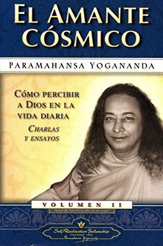 Amante cósmico (Charlas Y Ensayos)