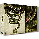 Anaconda Quadrilogy