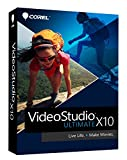 Corel VideoStudio Ultimate X10 -