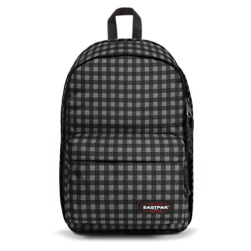 Eastpak Back to Work Sac à dos, 27 L, Checksange Black