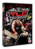 WWE: TLC: Tables, Ladders and Chairs 2014 DVD