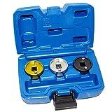 Nockenwellen 4/3 Wege Zentralventil Werkzeug für VW Audi Skoda 1.8 2.0 TSI TFSI 993