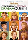 Confessions Of A Teenage Drama Queen by Lindsay Lohan