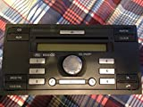 Ford 6000CD Radio Stereo E-Focus, Transit, Fiesta, C-Max,