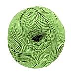 DMC Filo Natura, 100% Cotone, Colore: Pistacchio N13