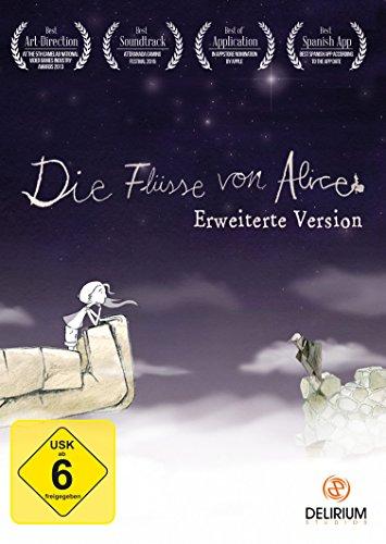Die Flüsse von Alice: Erweiterte Version [PC]