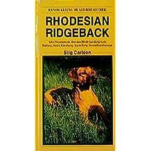 Rhodesian Ridgeback (Kynos kleine Hundebibliothek)