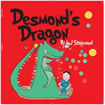 Desmond's Dragon (Perfectly Silly Stories Collection)