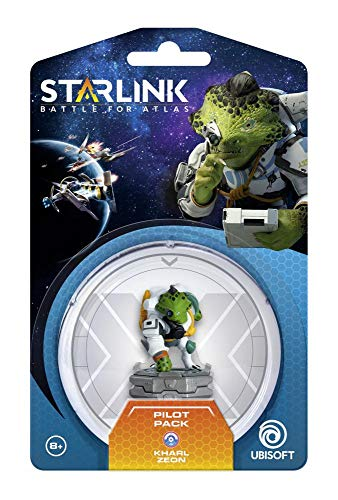 Starlink Pilot Pack - Kharl