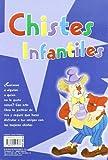 Image de Chistes Infantiles (Adivinanzas Y Chistes)