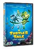 A Turtles Tale: Sammys Adventure [DVD]