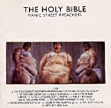 Manic Street Preachers: Holy Bible +Extra (Audio CD)