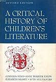 Critical History of Children's Literature