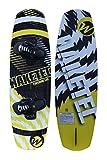 WAKETEC Wakeboard FreeRide 139 cm