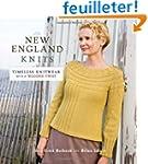New England Knits: Timeless Knitwear...