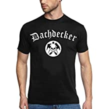 Standard Edition Dachdecker II Evolution Kapuzen-Sweat-Shirt S-XXL