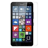 Screenward Pack of 5 Screen Guard Screen Protector For Microsoft Lumia 640 XL