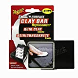Meguiar`s ME G1001 Smooth Surface Clay Bar Replacement, 50 g