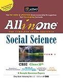 All in One Social Science CBSE Term 1 (Class 10) (English) 2nd Edition price comparison at Flipkart, Amazon, Crossword, Uread, Bookadda, Landmark, Homeshop18