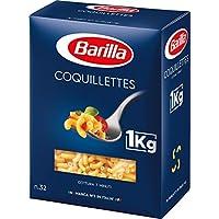 Barilla Pâtes Coquillettes 1 kg