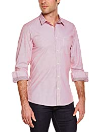 Tom tailor casual - floyd - chemise - coupe droite - homme