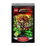 Lego Indiana Jones - Die legend�ren Abenteuer - Platinum Bild