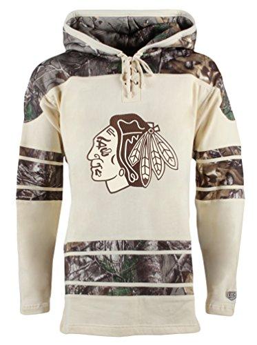 Old Time NHL Herren Jonathan Toews, Herren, Toews, Large -