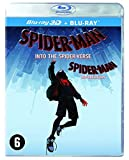 Spider Man : Into The Spider Verse - Edition 3D + Blu Ray [Blu Ray] [Blu-ray]