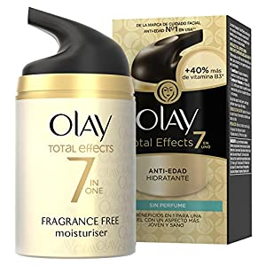 Olay – Total Effects 7 Crema de cara 50 ml