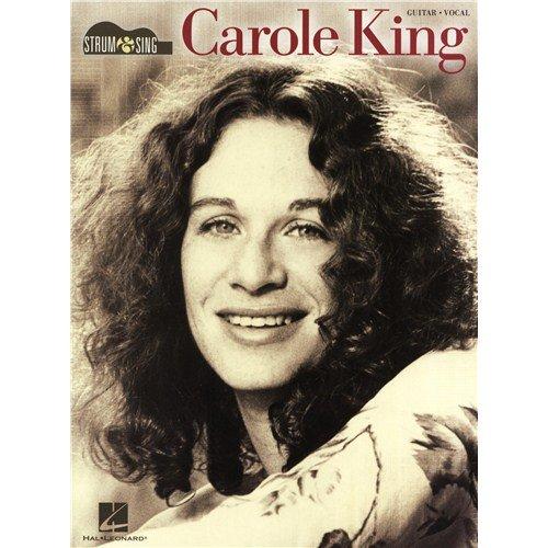 Strumstick & Spiel: Carole Kingsize. Noten für Songtext & Akkorde, Gitarre