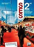 Sciences Economiques et Sociales 2de éd. 2010 - Manuel de l'élève (format compact)