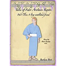 Tales of Fedor Aristaios Kontos Part Three A long-established friend: Part of the Master Guardian series (Tales of Fedor Aristaios Kontos series Book 3) (English Edition)