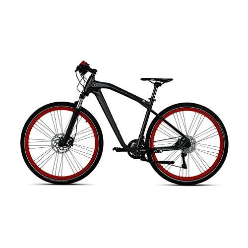 "51IGP0333HL. SS500  - BMW Genuine Cruise M-Bike Bicycle NBG III 28"" Wheels Anthracite"