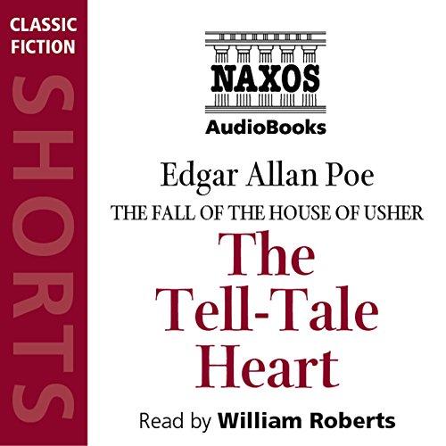 The Tell-Tale Heart  Audiolibri