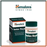 Himalaya Tentex Royal - All Natural Booster Pills for Men - Stronger Than