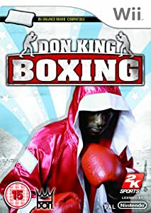 Don King: Boxing (Wii)