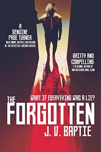 The Forgotten by [Baptie, J. V.]
