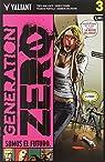 Generation Zero 3 par Fred Van Lente
