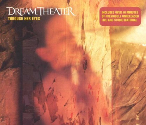 Through Her Eyes By Dream Theater (2000-03-08)
