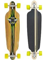 Mindless Longboards Savage II 2013 - Monopatín longboard