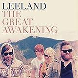 Songtexte von Leeland - The Great Awakening